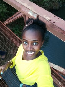 Betty Wachera