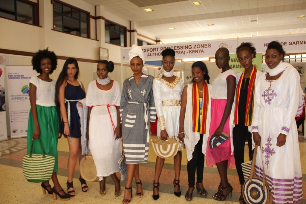 East African Textile And Fashion Designers Exhibit Their Flair And Creativity At Origin Africa 2018 Voices Of Sita